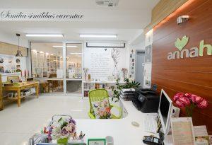 Annah centar Zagreb
