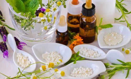Homeopatija cvjetne esencije