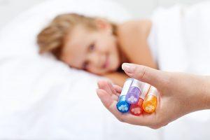 Homeopatija za bebe i djecu